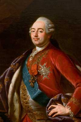 لويس السادس عشر