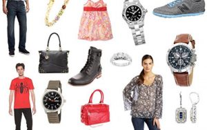 منتجات الموضة