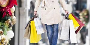 مبيعات الملابس