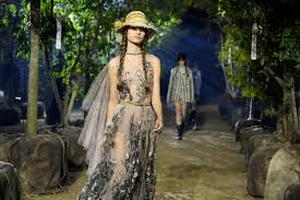 الموضة المستدامة